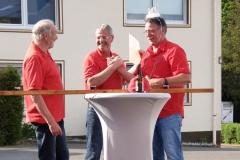 Boßel-Meisterschaft 2019