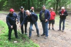 Lanzengarde - Vatertag 2019
